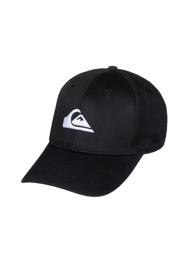 Quiksilver Şapka Siyah